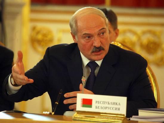 Кремль ответил на решение стран ЕС не признавать Лукашенко