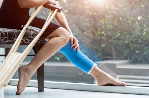 Немедленно к врачу! Почему переломы и разрывы связок очень опасны
