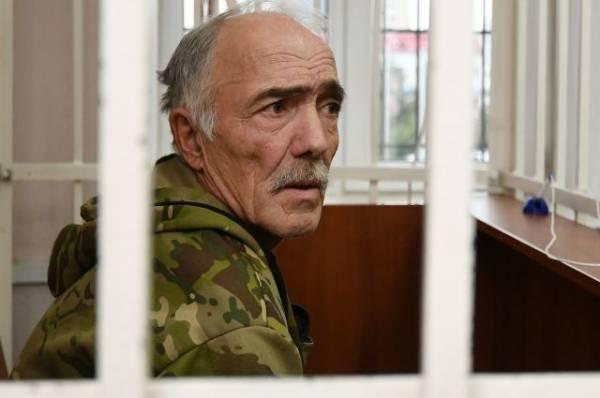 Подозреваемому в поджоге клиники в Красноярске предъявлено обвинение