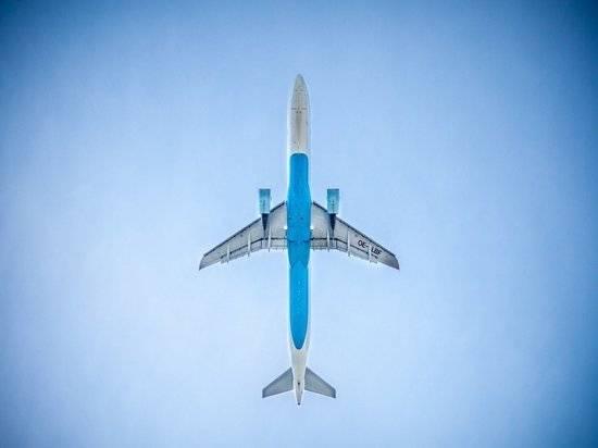 Россия предложила Греции возобновить авиасообщение