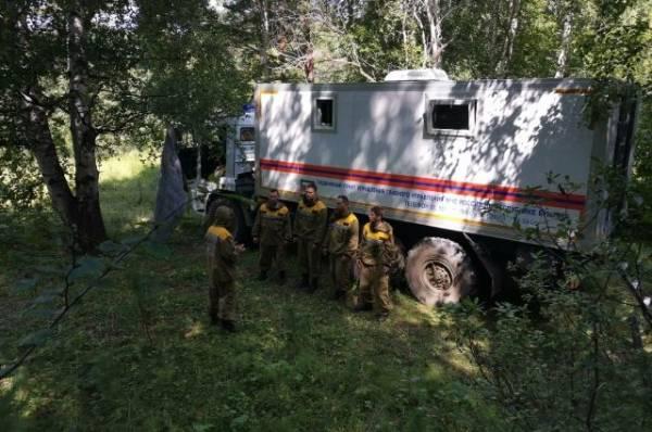 В Бурятии закончились активные поиски самолёта Ан-2