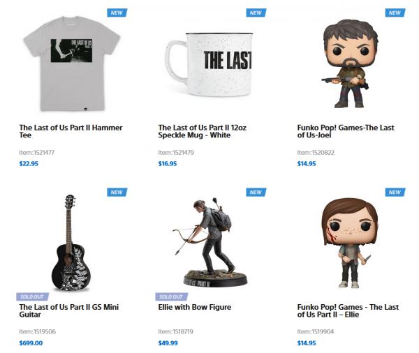 День The Last of Us отметили красивым артом от Ёдзи Синкавы и коллекцией мемных гифок - PS5-версию не анонсировали