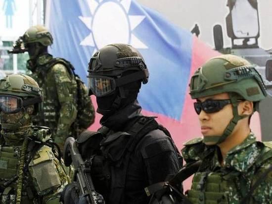 Эксперт оценил уникальные новинки китайской боевой экипировки