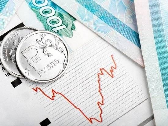Курс рубля ставит антирекорды: дальше будет хуже