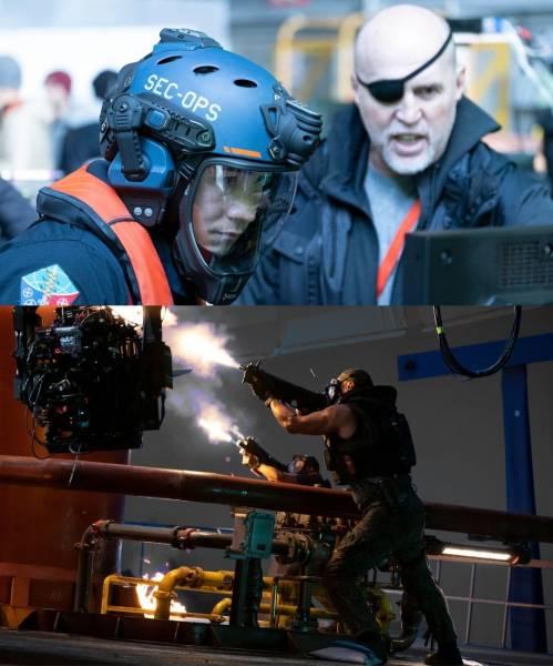 """Возвращение на Пандору: Опубликованы новые кадры со съемочной площадки фильма """"Аватар 2"""""""