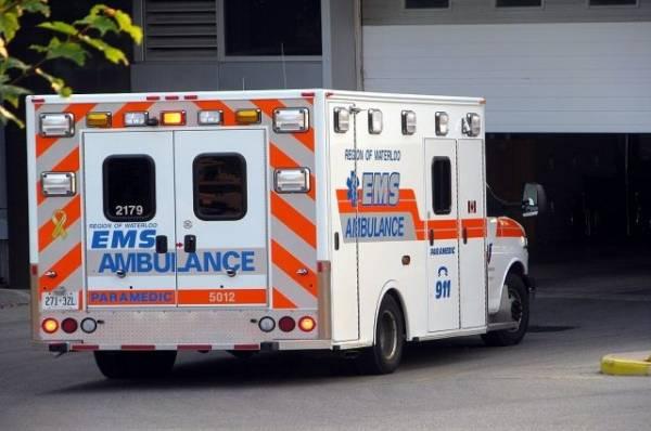 Два человека погибли при крушении самолета в Канаде