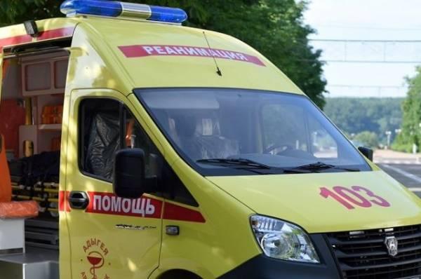 В Калининградской области в ДТП с автобусом погибли шесть человек