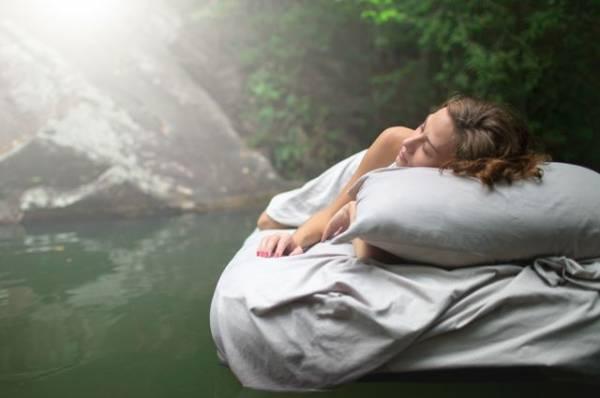 Во сне и наяву. Можно ли записывать сновидения и пересматривать их заново?