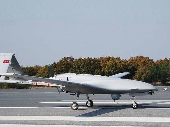 Боевые дроны в Карабахе: эксперт оценил оружие Азербайджана и Армении