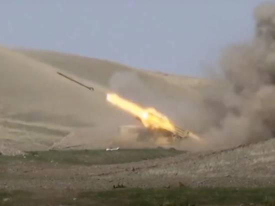 Эксперт оценил тактику «салями» в Карабахской войне