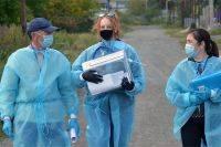 Елена Малышева: «Узнать о коронавирусе за 5 минут»