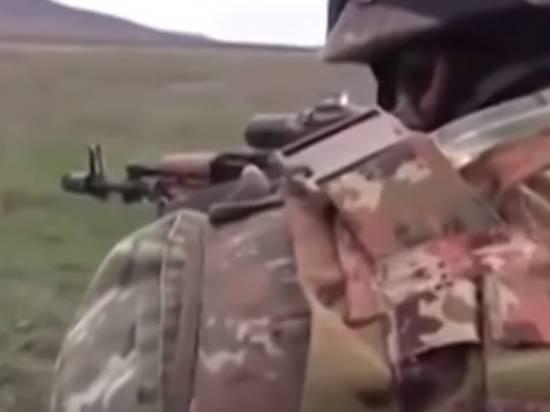 Из России в Карабах могут отправиться 20 тыс добровольцев