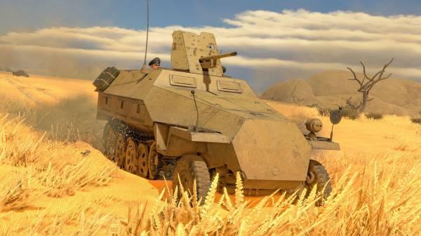 """Стратегическое планирование начато: В War Thunder стартовал ивент """"Стратег"""""""