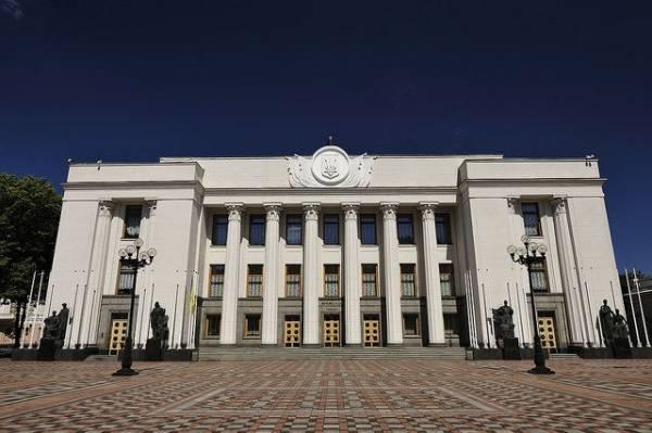 Депутат Рады потребовал, чтобы Запад «вернул деньги» Киеву