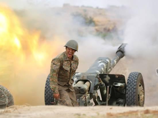 Эксперт оценил роль России в урегулировании конфликта в Карабахе