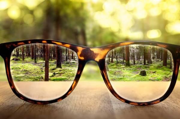 Осень – время беречь глаза. Как справиться с синдромом «сухогоглаза»