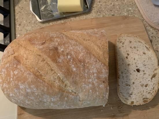Россиянин поделился впечатлениями о хлебе за 423 рубля