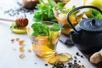 Сколько можно выпивать в день чая?