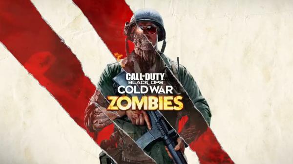 Тайны СССР будут раскрыты: Тизер и дата анонса зомби-режима Call of Duty: Black Ops Cold War