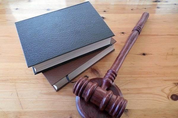 В Нижегородской области полицейский получил взятку духовкой и пошел под суд