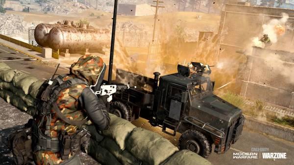 В Верданске начнется полный хаос: Подробности и официальный трейлер 6-го сезона Call of Duty: Modern Warfare и Warzone