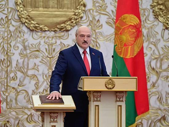 Эксперт оценил решение Киева не признавать Лукашенко президентом
