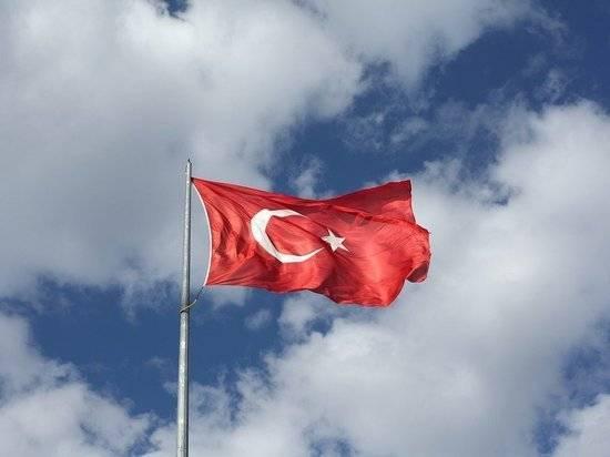 Ереван заявил об управляющей воздушной операцией в Карабахе Турции