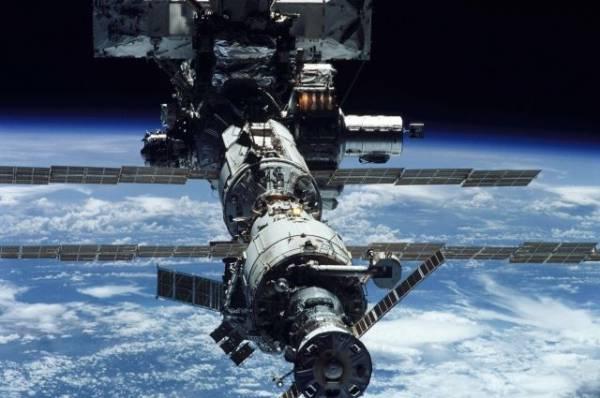 NASA намерено решить проблему с утечкой воздуха на МКС