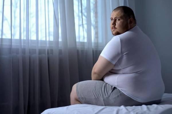 Ожирение и рак матки. Как они связаны между собой?