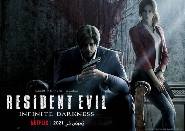 Косплеерша заподозрила Capcom и Netflix в использовании ее образа при создании Клэр для Resident Evil: Infinite Darkness