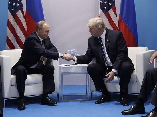 Опубликовано заявление Путина, Трампа и Макрона по Нагорному Карабаху