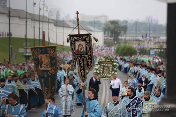 Раскрыта кража ценностей из православного монастыря на Валдайском озере