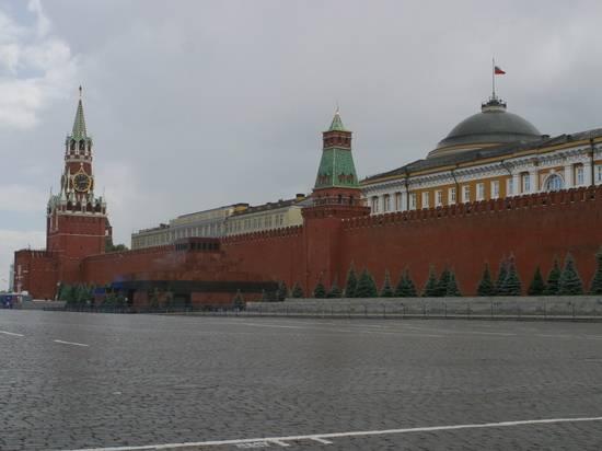 Скончался начальник Канцелярии Путина Александр Голублев