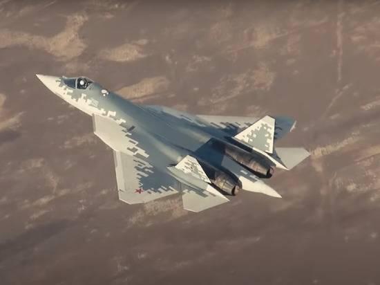 Военную мощь России назвали максимальной со времен холодной войны