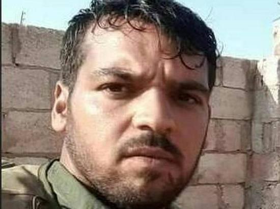 Опубликована информация о еще одном сирийском боевике, погибшем в Нагорном Карабахе