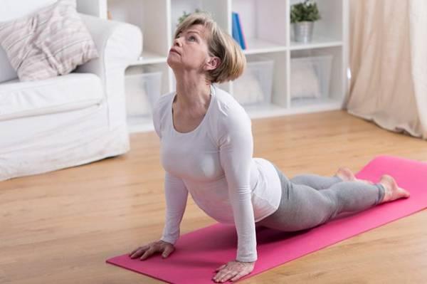 Старики-затейники. Какая физическая активность опасна для пожилых?