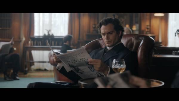 """Звезды """"Ведьмака"""" и """"Очень странных дел"""" сошлись на одном экране: Обзор фильма """"Энола Холмс"""""""