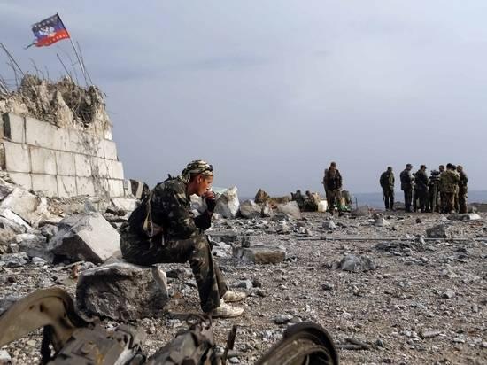 Перемирие на Донбассе оказалось обманом: ситуация ухудшается