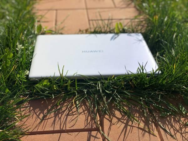Легкая и тонкая рабочая лошадка: Обзор ноутбука HUAWEI MateBook X 2020