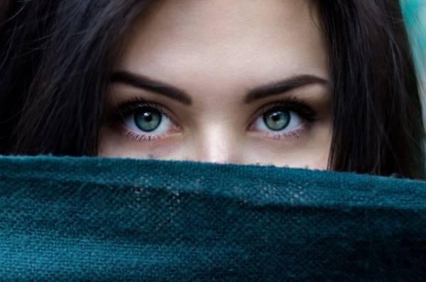 Взгляд мутанта. Самые необычные и редкие болезни глаз