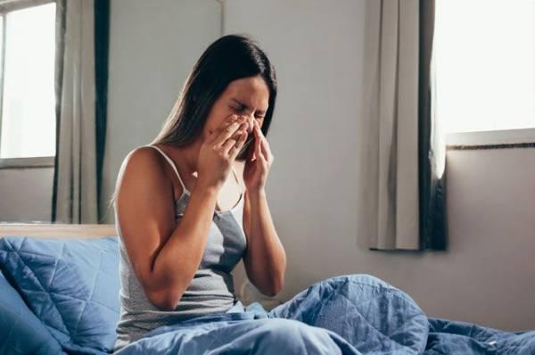 Что такое хроническая простуда и как от нее избавиться?