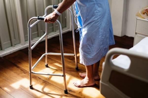 Ешь и беги. Осложнения остеопороза – вторая причина смерти после инфаркта