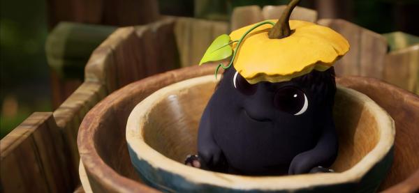 Милота: Разработчики Kena: Bridge of Spirits показали новые ролики с Гнилушками