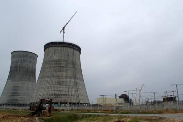 На первом энергоблоке БелАЭС запустили цепную реакцию