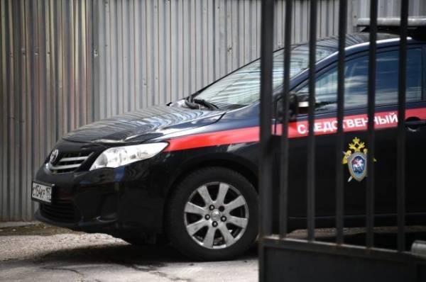На Ставрополье под окнами многоэтажки обнаружено тело младенца