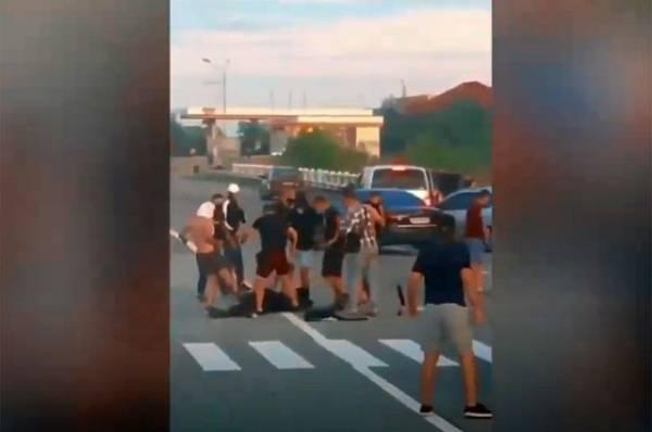Три человека стали жертвами обстрела автобуса в Нижегородской области