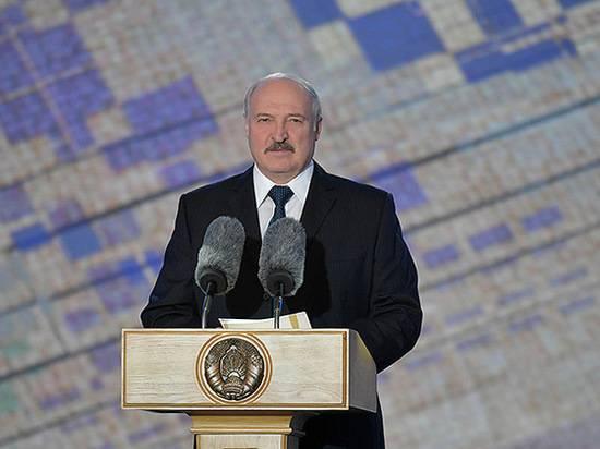 В ЕС сообщили, когда введут санкции против Лукашенко