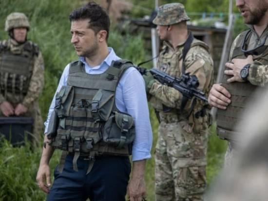 Зеленский: членство в НАТО спасет Украину от России