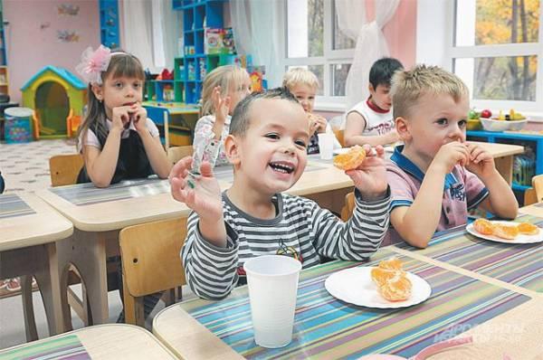 Что за история с массовым отравлением воспитанников детсадов в Махачкале?