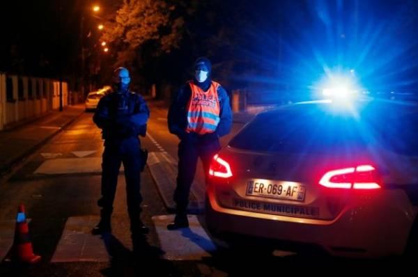 СМИ: во Франции исламист обезглавил школьного учителя